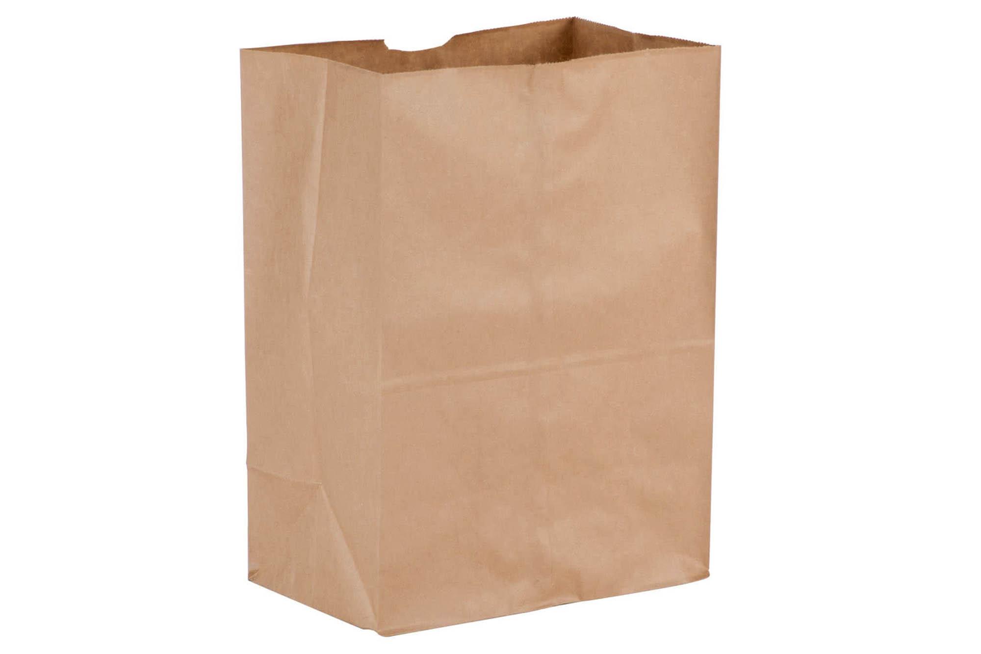 Bags sacks