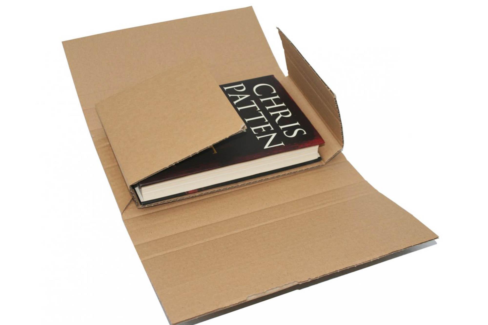 Book mailer